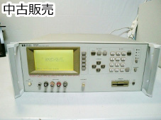 1kHz/1MHzキャパシタンスメータ(4278A)