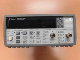 ユニバーサルカウンターUniversal Counter(255MHz) 53132A(3m2220)