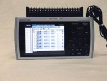 データロガー GL800(3m2595)