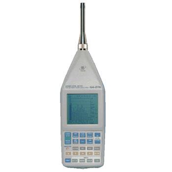 普通騒音計 NA27A