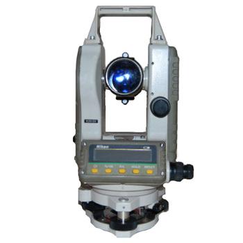 電子セオドライト NE-10LA