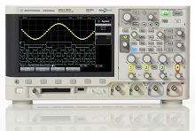 デジタルオシロスコープ DSOX2024A(3i0901)