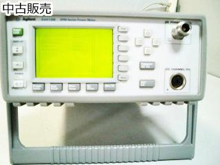 パワーメータ E4418B(3a0014)