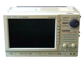 デジタルオシロスコープ (7012-10-M-J3-HJ/M2/C10) DL750(3a0342)