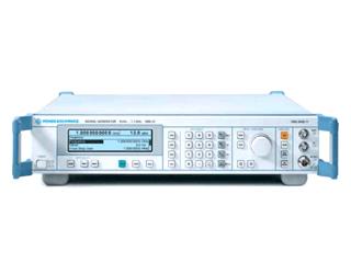デジタル信号発生器 SML01(3a0463)