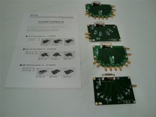 DV1/TPA-Rテストアダプタ 013-A014-50(3a0478)