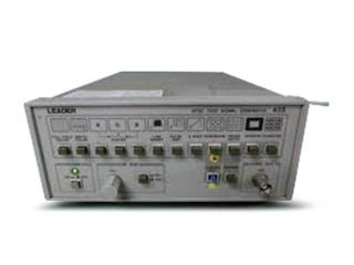 信号発生器(NTSCテスト) 435(3a0554)