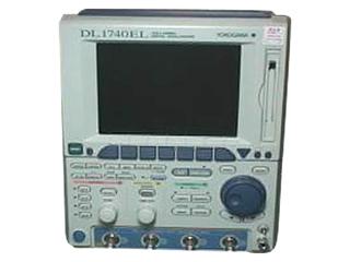 デジタルオシロスコープ(DL1740EL) 7017 40-M-J3/B5/P4/C10/F5(3a0578)