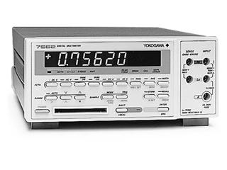 マルチメータ(デジタル) 7562-01-C-1(3a0591)
