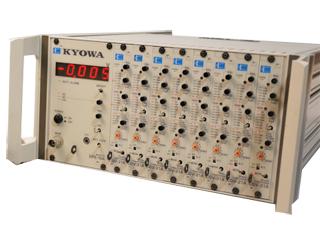 ユニットベース(8ch用) MCC-8A(3a0804)