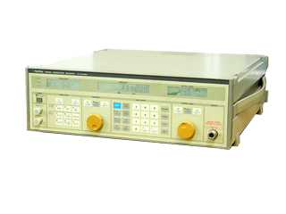 信号発生器(デジタル) MG3601A(3a0818)