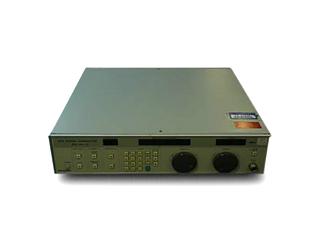 GPSシミュレータ MSG2041-Op01/02(3a0833)