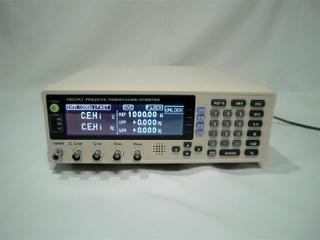 抵抗計 RM3543(3a0901)