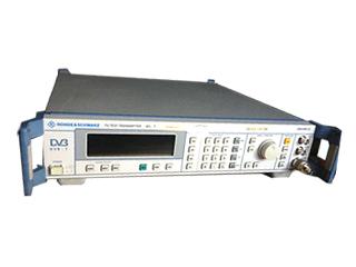 TVテストトランスミッタ SFL-T(DVB-T)(3a0922)