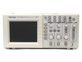オシロスコープ(デジタル) TDS1002(3a0943)