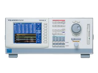 パワーアナライザ PZ4000(3a1032)
