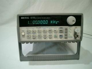 ファンクションジェネレーター 33120A (3c0492)