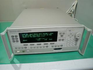 シンセサイズド掃引信号発生器 83623A (3c0511)