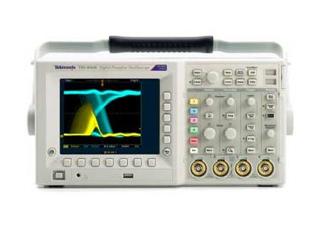 デジタルオシロスコープ TDS3012C (3c1074)