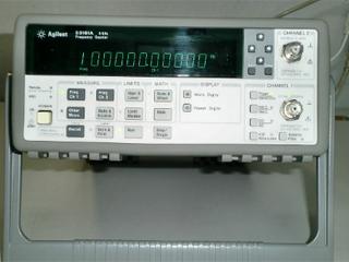 周波数カウンター 53181A(3c3004)