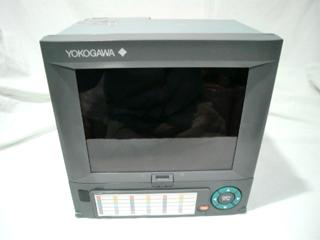 ペーパーレスレコーダ DX2020(3c3027)