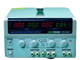 マルチ出力直流安定化電源 IPS-3303(3c4248)