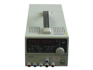 マルチ出力直流安定化電源 PW18-1T(3c4249)