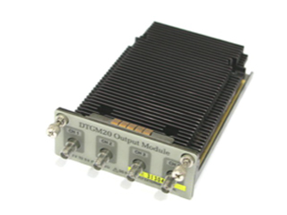 4CHシングルエンドモジュール DTGM20(3c4265)