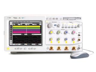 デジタルオシロスコープ 54854A(3c4367)
