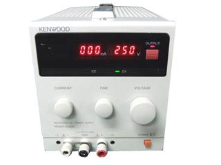 直流安定化電源 PA250-0.42A(3c4419)