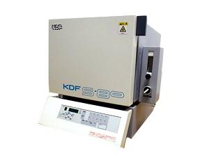 マッフル炉 KDF-S80(3e2245)