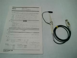 DL750用パッシブプローブ 7019-40(3f0833)