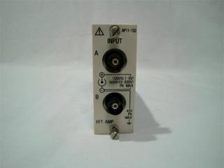 RA2800用FFTアンプ AP11-102(3f1131)