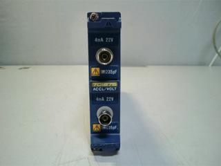 DL750用加速度/電圧モジュール 7012-75(3f2019)