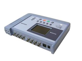データレコーダ8CH DA-40(3f2816)