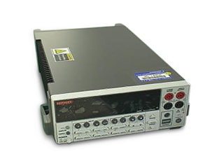 低電圧ソースメータ 2401(3g0379)