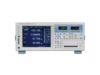 WT3000プレシジョンパワーアナライザ 7603 04-40-MV-M/G6/B5/DT/FQ/DA/V(3g0401)