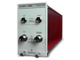 クロックリカバリーモジュール 83495A-Op100/200(3g0406)