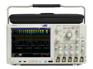 デジタル・オシロスコープ DPO5054-Op2RL/PS1(161A00500)(3g0426)