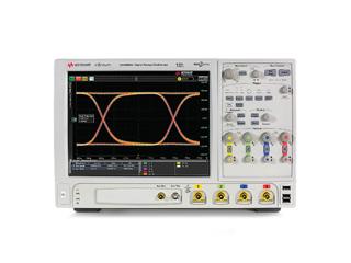 オシロスコープ DSA90804A-Op009/014/023/803/805/(3g0430)
