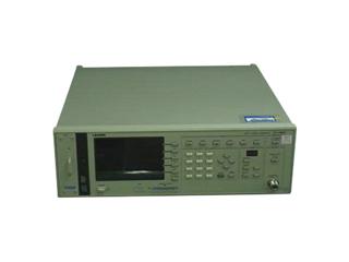 ISDB-Tシグナルジェネレータ LG3802-Op70/72(ISDB-Tmm対応)(3g0445)