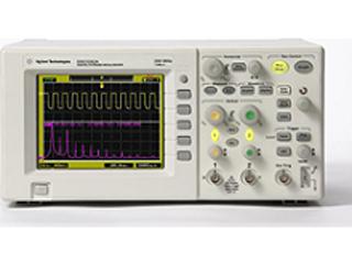 デジタルストレージオシロスコープ DSO3102A(3h0030)