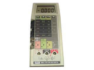 デジタルマルチメータ 8060A(3i0403)