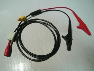 接続コード 高圧入力用 9197(3i0748)