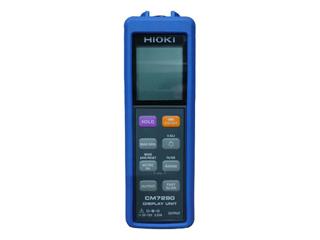 ディスプレイユニット/ACフレキシブルカレントセンサ CM7290/9445-02,C0220,CT7045,L9094,L9095(3i1314)