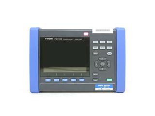電源品質アナライザ PQ3100/CT7731,Z4003(3i1400)
