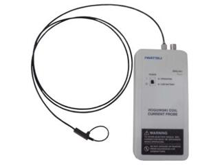ロゴスキーコイル電流プローブ SS-283A/ACアダプタ(3i1409)