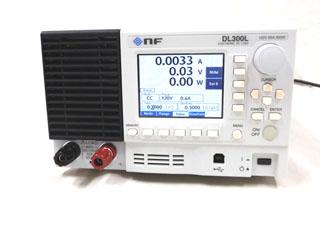 直流電子負荷 DL300L(3m2586)