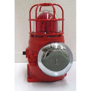 耐圧防爆型警報機 EXKB4511(3m3594)