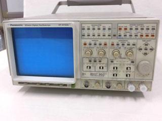 デジタルオシロスコープ VP-5720A(3m3624)